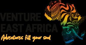 Venture East Africa | East Africa Travel Agency Logo